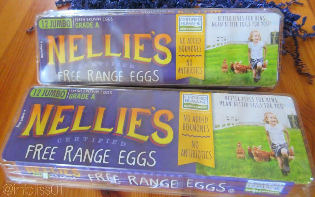 inbliss01, nellie's eggs