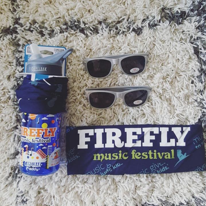 Firefly goodies