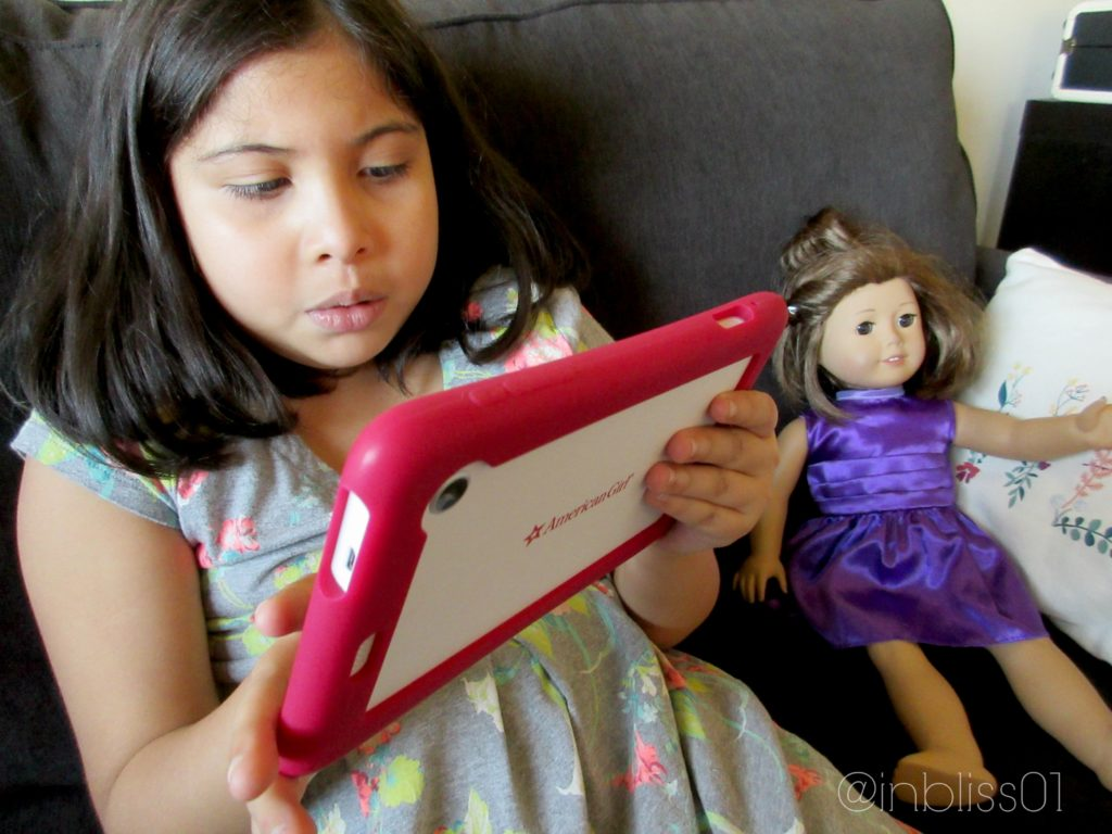American girl tablet powered by nabi inbliss01 apps games and more featuring american girl like team ag life how to hair tutorials do it yourself crafts and film making fun solutioingenieria Image collections